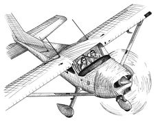 airplane drawing - Google Search
