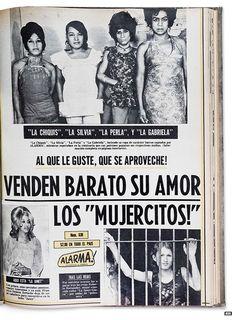 Los mujercitos del 'Alarma!' Popular Culture, Baseball Cards, Memes, Magazine, Sentences, Aztec Culture, Photo Galleries, Old Pictures, Literatura