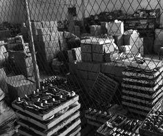 Produkt udvikling i EU produktion Kina