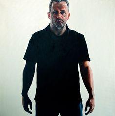 One of my oil paintings. More: www.annakmita.com
