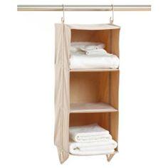 Neatfreak -- Handing 3-Shelf Organizer