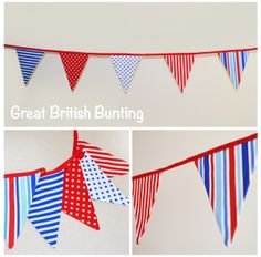 Bunting hire for weddings and parties Great British, Bunting, Party, Collection, Garlands, Buntings, Parties, Banting