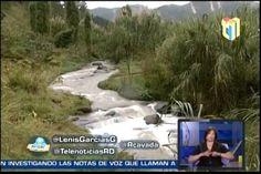 Usted Tiene La Palabra Con Lenis García: La Situación De Valle Nuevo