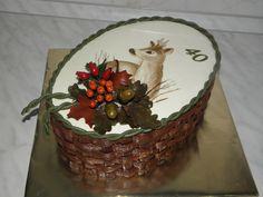 Hunter´s cake