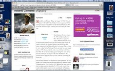 web sitie about Roberto Clemente