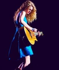 <3 Fearless.