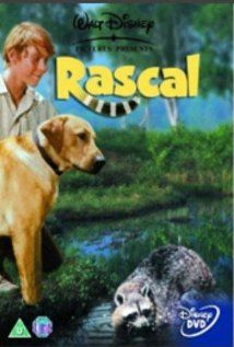 1969 - Disney's Rascal - saw this movie in the Theatre