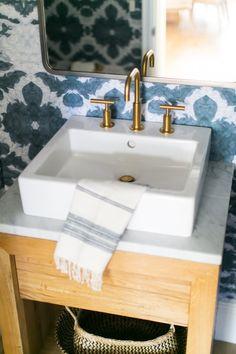 BECKI OWENS— Las Palmas Project Powder Bath