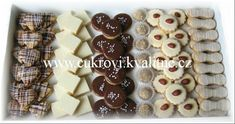 Christmas Baking, Christmas Cookies, Waffles, It Cast, Breakfast, Xmas Cookies, Morning Coffee, Christmas Crack, Christmas Biscuits