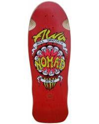 Alva Bill Danforth Nomad Re-Issue Skateboard Deck