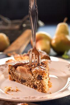 Kuchen-Birne-Schoko-1