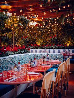 9 Ideas De Jaleo Restaurantes De Moda Centro De Madrid Disenos De Unas