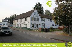 Köln-Volkhoven-Weiler-Wohn- und Geschäftshaus
