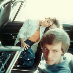 Karen & Richard Carpenter
