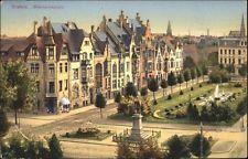 wx28804 Krefeld Bismarckplatz x