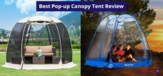 These are the best pop up canopy can be used in any season whole or entire family party to enjoy on the sea beach with the right choice. Pop Up Canopy Tent, Canopy Frame, Gazebo Canopy, Canopy Cover, Canopy Outdoor, Outdoor Decor, Screen Tent, Screen House, Trampoline Tent
