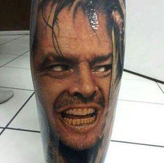 the shining tattoos