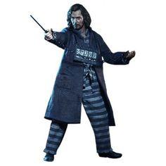 Harry Potter Prisoner Of Azkaban Sirius Black Prisoner 1/6 Scale Action Figure - Radar Toys  - 1