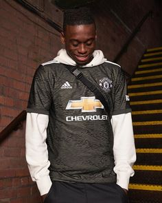 Whenever, wherever, we'll represent. Introducing the new 2020/21 @manchesterunited Away jersey, exclusively available now through adidas and official club stores.  #ReadyForSport  #Football #Soccer #adidasFootball Adidas Football, Adidas Kids, Football Soccer, Adidas Outfit, Adidas Shoes, Adidas Originals, Chevrolet, Athlete, Hoodies