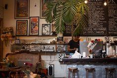 Revolver – Boutique Coffee House, Seminyak, Bali – Travel – Espresso Melbourne
