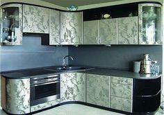 HOME DECOR: Modern Stunning Kitchens Designs