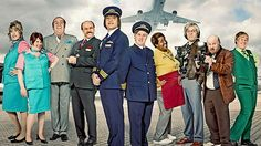 TV Program - Come Fly With Me (BBC One)