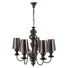 Looking for that statement classic lighting feature, simply add this deep bronze Sansouci 5 light chandelier to your room! Classic Lighting, 5 Light Chandelier, Bronze, Spare Room, Interior Lighting, Pendant Lamp, Home And Garden, Ceiling Lights, House