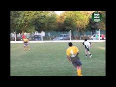 Gol de Olara Lubricentro