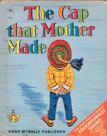 The Cap that Mother Made ~ a Swedish children's folktale about knitting and a beginning knitting project with videos @StorytellingCraftsandKids.blogspot.com  #storytelling #kids #craft #knitting #folktale
