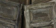 How to Achieve a Restoration Hardware Weathered Oak Finish