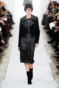 Oscar de la Renta Fall/Winter 2014-2015