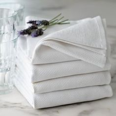 Williams Sonoma's kitchen towels and dish cloths are highly absorbent and made of Turkish cotton. Find colorful kitchen towel sets and dish towel sets at Williams Sonoma. Kitchen Linens, Kitchen Towels, Kitchen Decor, Best Cleaning Products, Porcelain Dinnerware, Homekeeping, Kitchen Supplies, Ginger Jars, Kitchen Essentials
