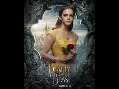 Beauty and the Beast (2017) Motion Posters - YouTube