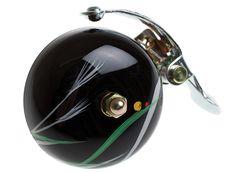 CRANE звонок велосипедный HATARU - Светлячок