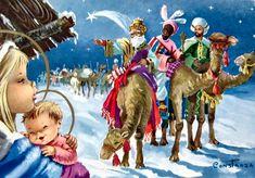 Constanza Ilustraciones de Navidad