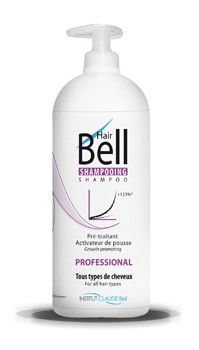 Loja de Cosmética e Produtos de Beleza vende HAIRBELL Shampoo Profissional 1000ml