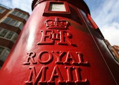5pc parcel growth for Royal Mail - http://www.logistik-express.com/5pc-parcel-growth-for-royal-mail/