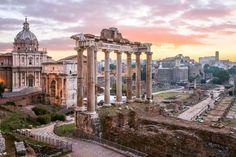 Rome is a must-see for any keen traveller, and perfect for a weekend break