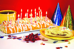 Top 10 Occasions to Share Your Butter Braid® Pastry!!