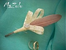 Svadba - wedding & svadba III. - 3432774 Can Opener, Feather, Decor, Decoration, Quill, Decorating, Feathers, Dekorasyon, Dekoration