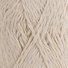 The yarn I ordered for my Edie Sweater.  Nordic Mart - DROPS Belle 03 Light Beige, $2.00 (http://nordicmart.com/yarn/yarn-by-brand/drops-design/drops-belle/03-light-beige/)