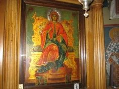 Astonishing Contemporary Miracles of Saint Marina on the Island of Andros Strong Faith, Miraculous, Saints, Island, Contemporary, Andros Greece, Painting, Cyprus, Religion