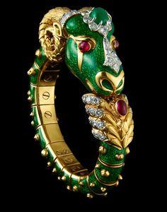 David Webb: The Quintessential American Jeweler (Whitewall Magazine)