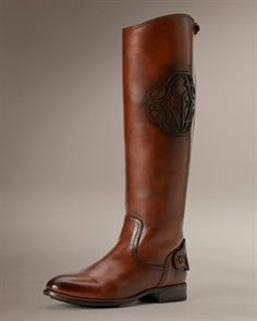 Love the boot..... can't make up my mind if i want black or redwood.???? Lindsay Logo Back Zip