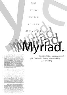 myriad poster - Buscar con Google