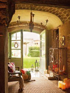 Una Navidad llena de detalles · ElMueble.com · Casas