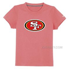 http://www.xjersey.com/san-francisco-49ers-sideline-legend-authentic-logo-youth-tshirt-pink.html Only$26.00 SAN FRANCISCO 49ERS SIDELINE LEGEND AUTHENTIC LOGO YOUTH T-SHIRT PINK Free Shipping!