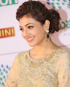 Gorgeous Kajal Aggrawal