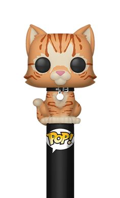 896dea1d Pop Marvel: Captain Marvel - Goose | Captain Marvel | Catalog | Funko Pop  Marvel