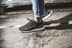 ***RESTOCK ANNOUNCE*** Girls, the adidas Originals Los Angeles W is back at our shop! EU 36 - 41 1/3 | 90,-€